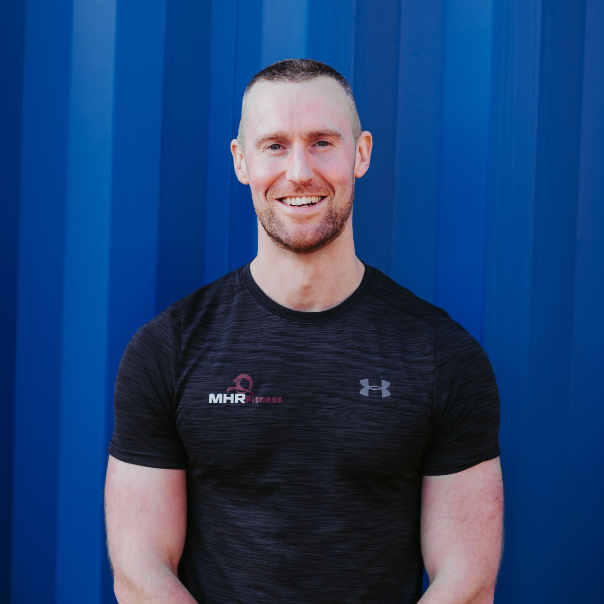 Mark Connor MHR Fitness