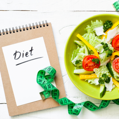 4 Tips To Help You Adhere To Your Diet